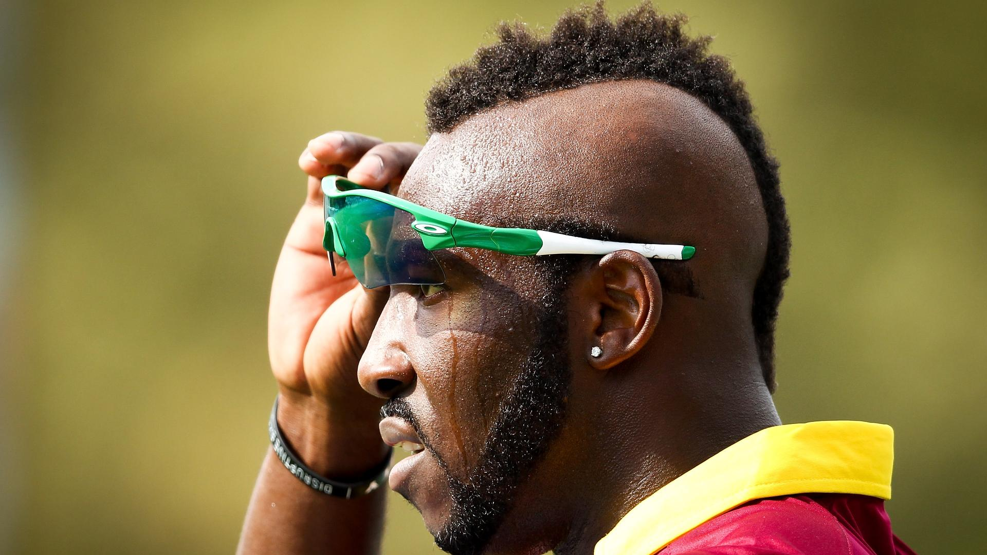 Dm 150305 cricwc15 nan croft on west indies v india 20150305