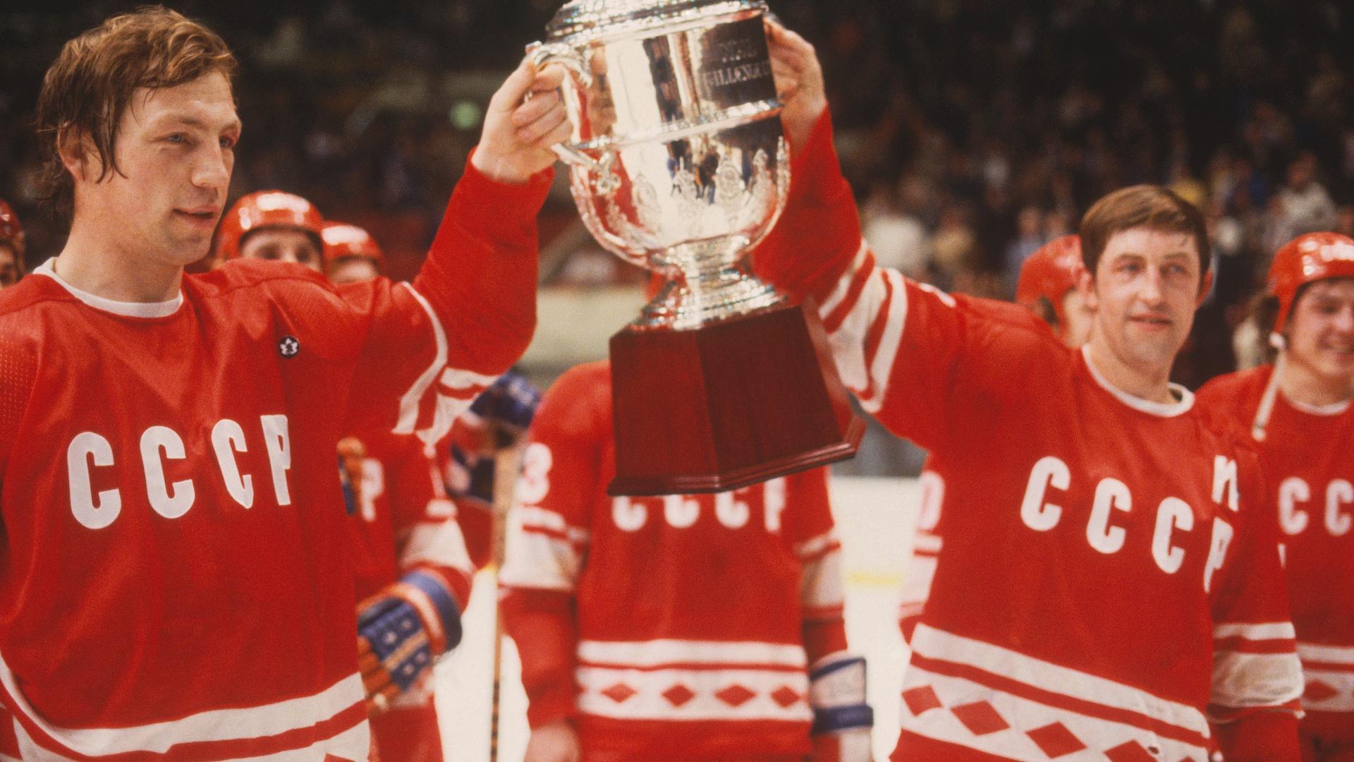 Хоккей 80 год ссср канада смотреть онлайн игру 7 фотография