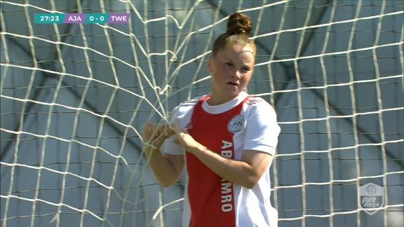Vrouwen Eredivisie