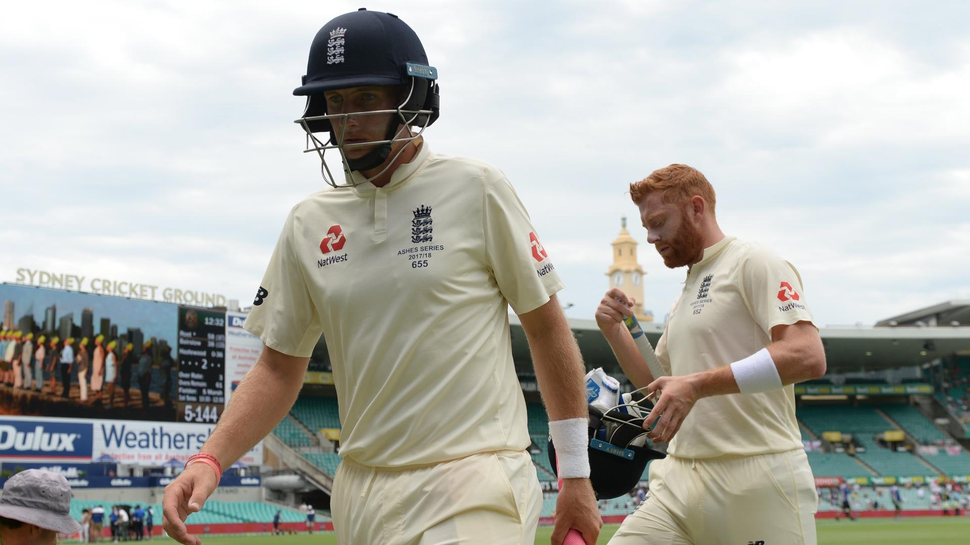Full Scorecard of Australia vs England 5th Test 2018 - Score