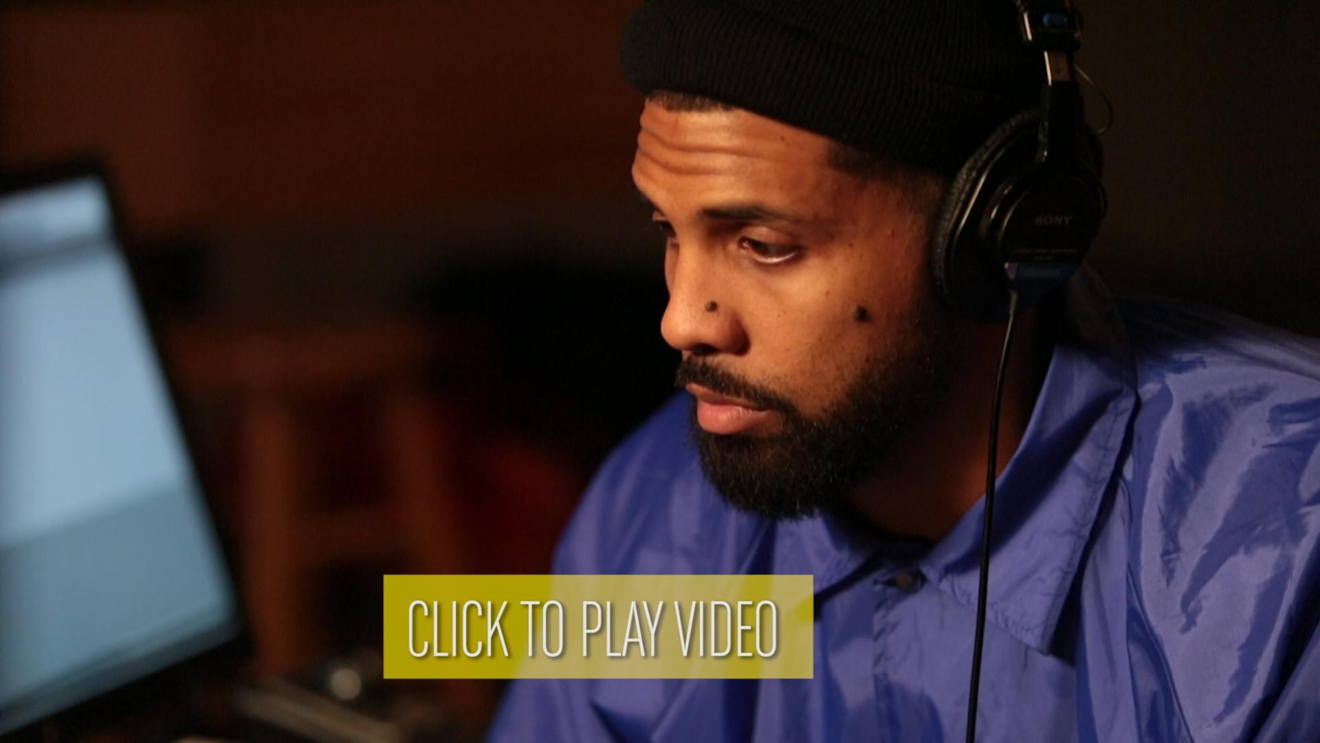 Arian Foster can rap  For real