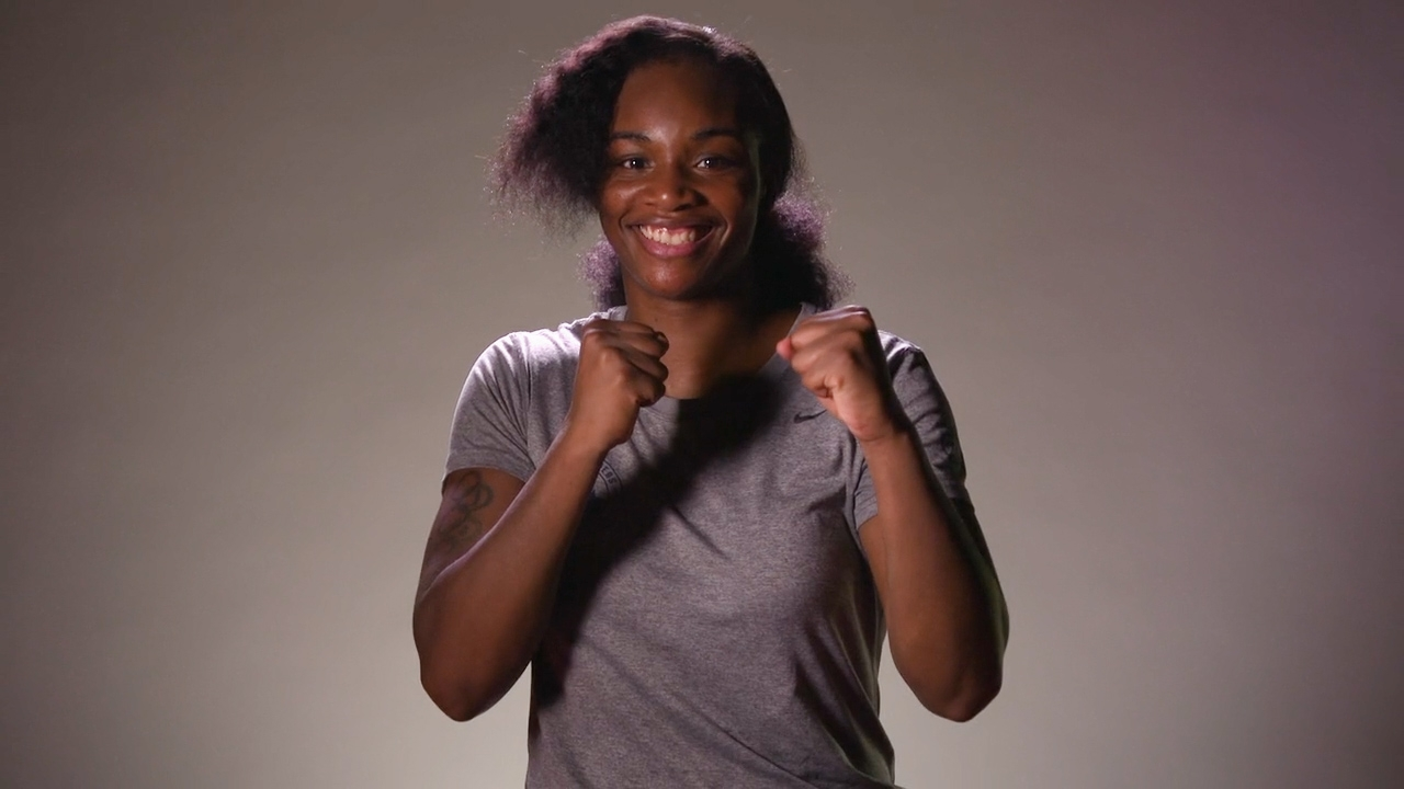 Claressa Shields: A letter to boxing fans