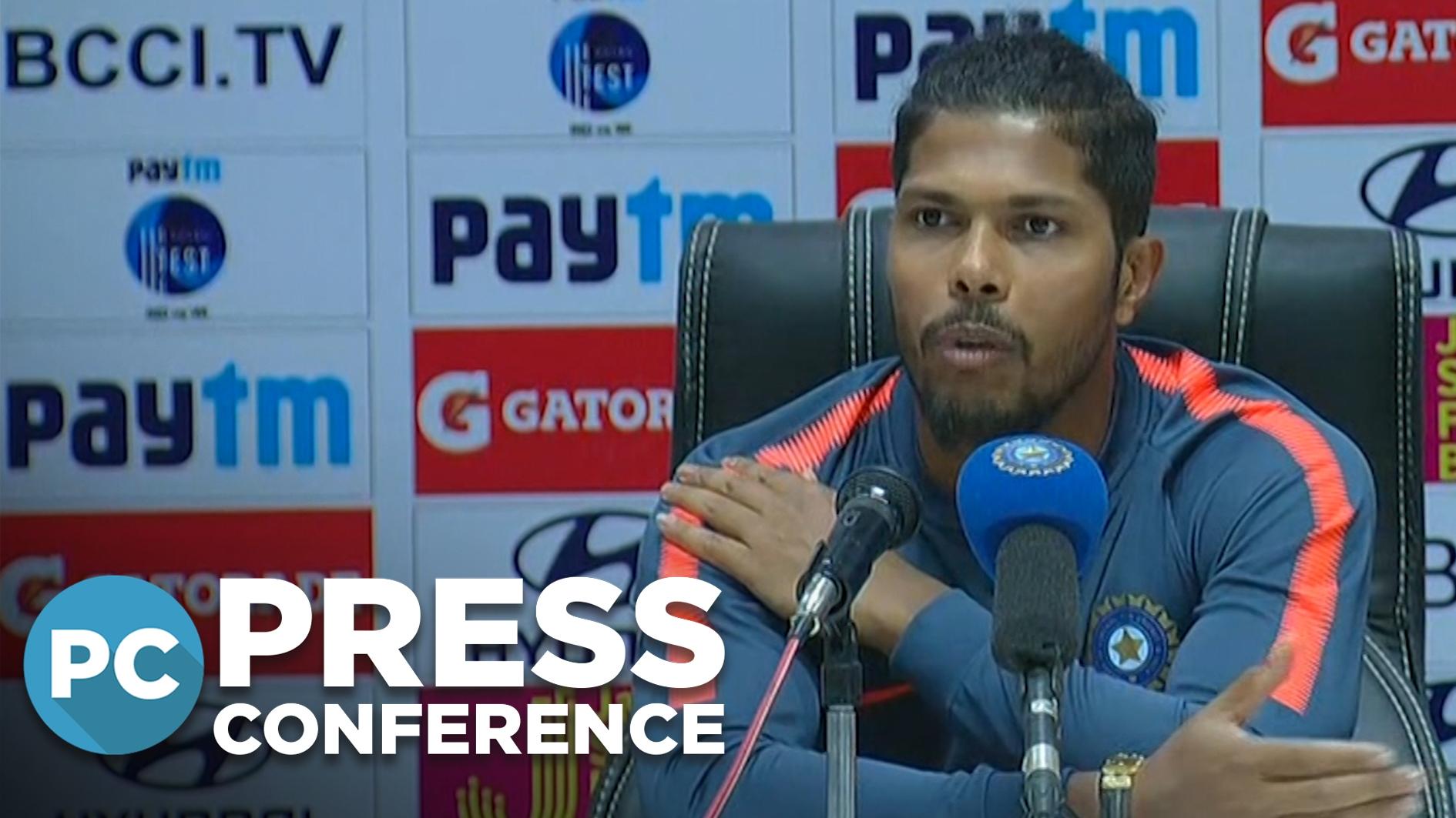 Full Scorecard of India vs West Indies 2nd Test 2018 - Score Report