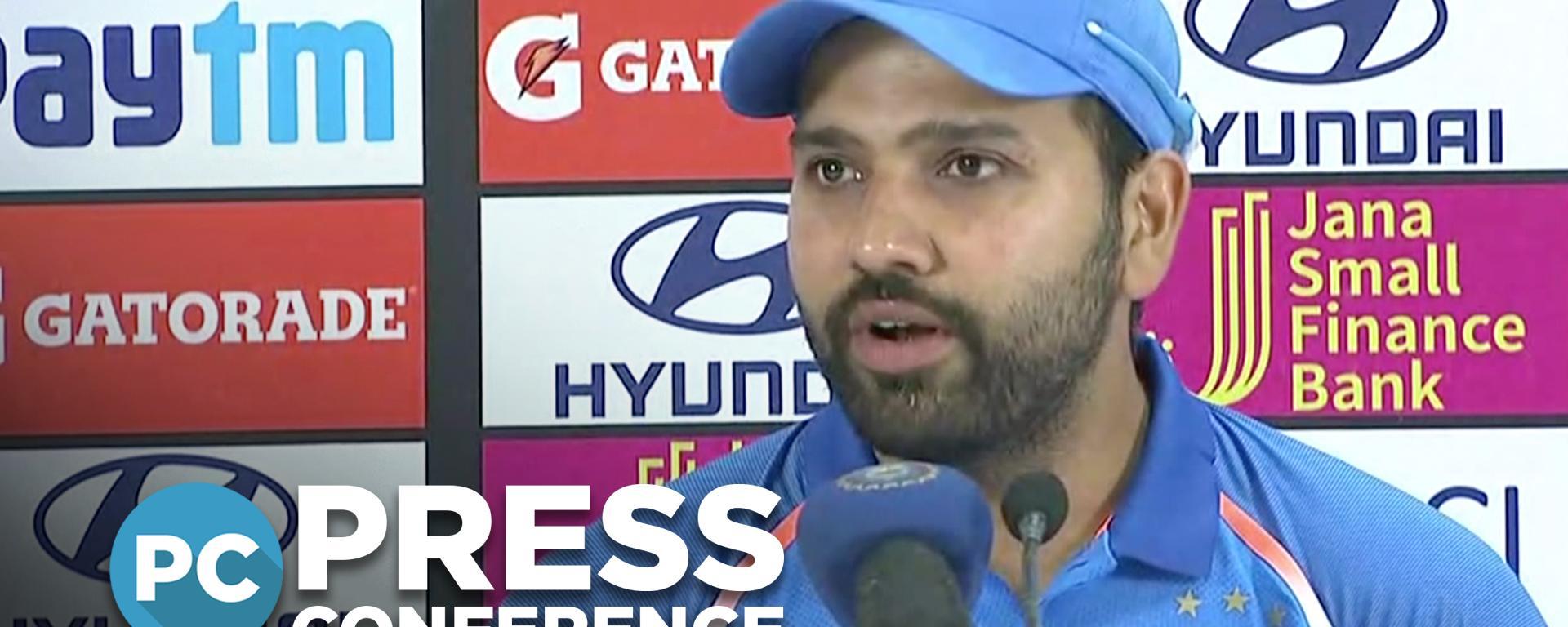 Full Scorecard of India vs West Indies 4th ODI 2018 - Score