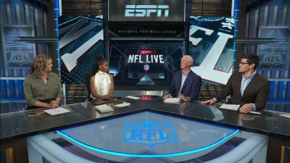 Khalil Mack Stats, News, Bio | ESPN