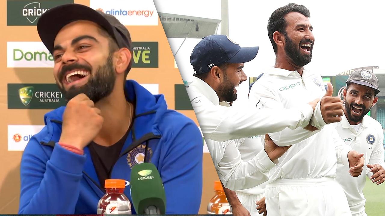 6720210a77117 Match drawn - Australia vs India 4th Test Match Summary