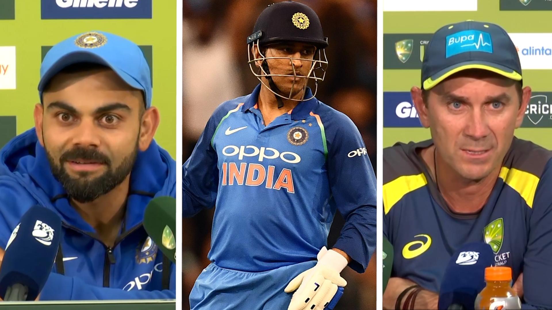 Cricket Video - Australia vs India 3rd ODI 2019 Match Highlights