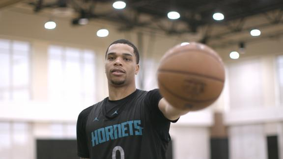 Miles Bridges Stats, News, Bio | ESPN