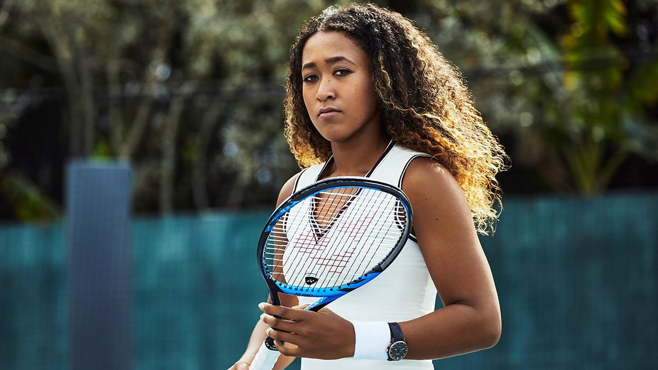 The One and Only Naomi Osaka