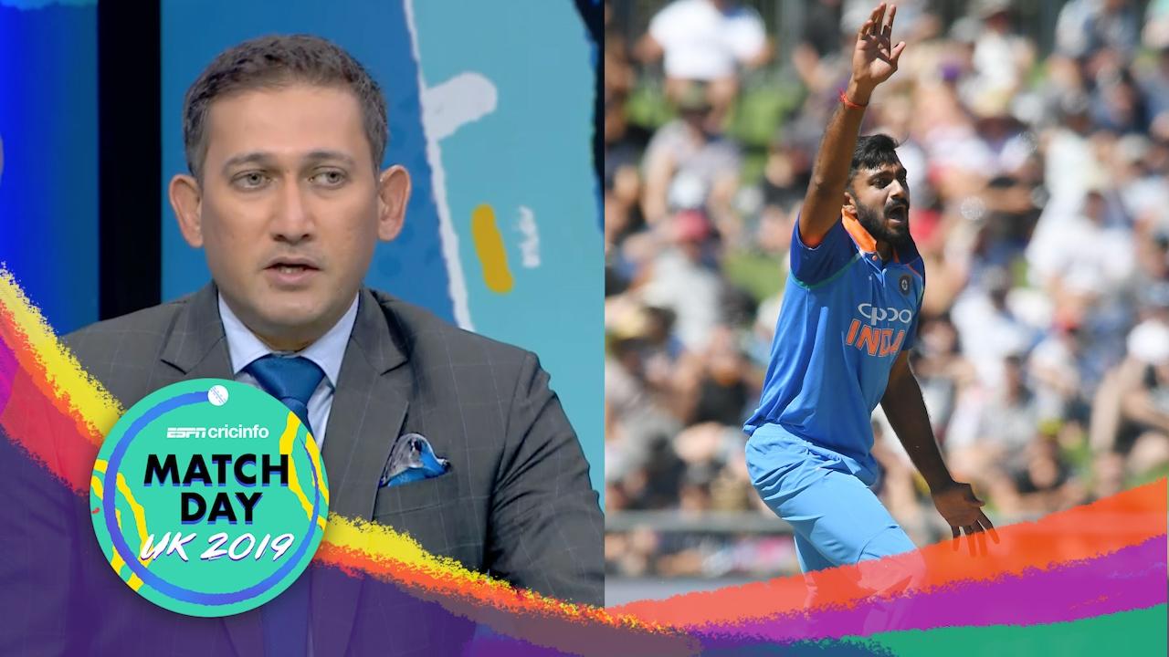 Match abandoned without a ball bowled - India vs New Zealand, World