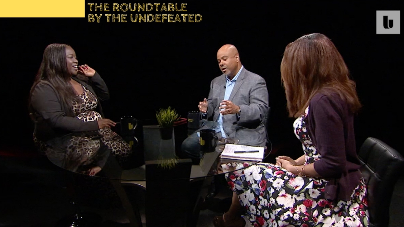 The Roundtable: Raiders and Warriors leaving Oakland, dehumanizing of players and the black trauma of 'When They See Us'