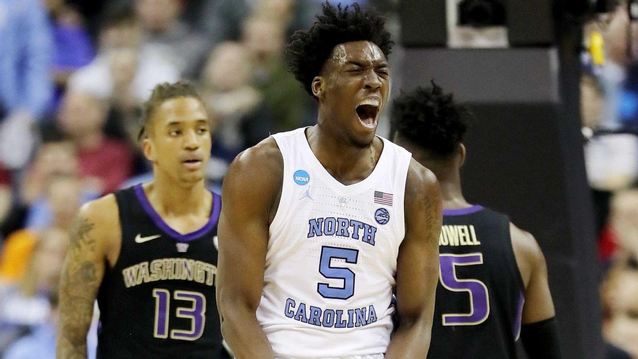 NBA Draft 2019 News - ESPN Draftcast