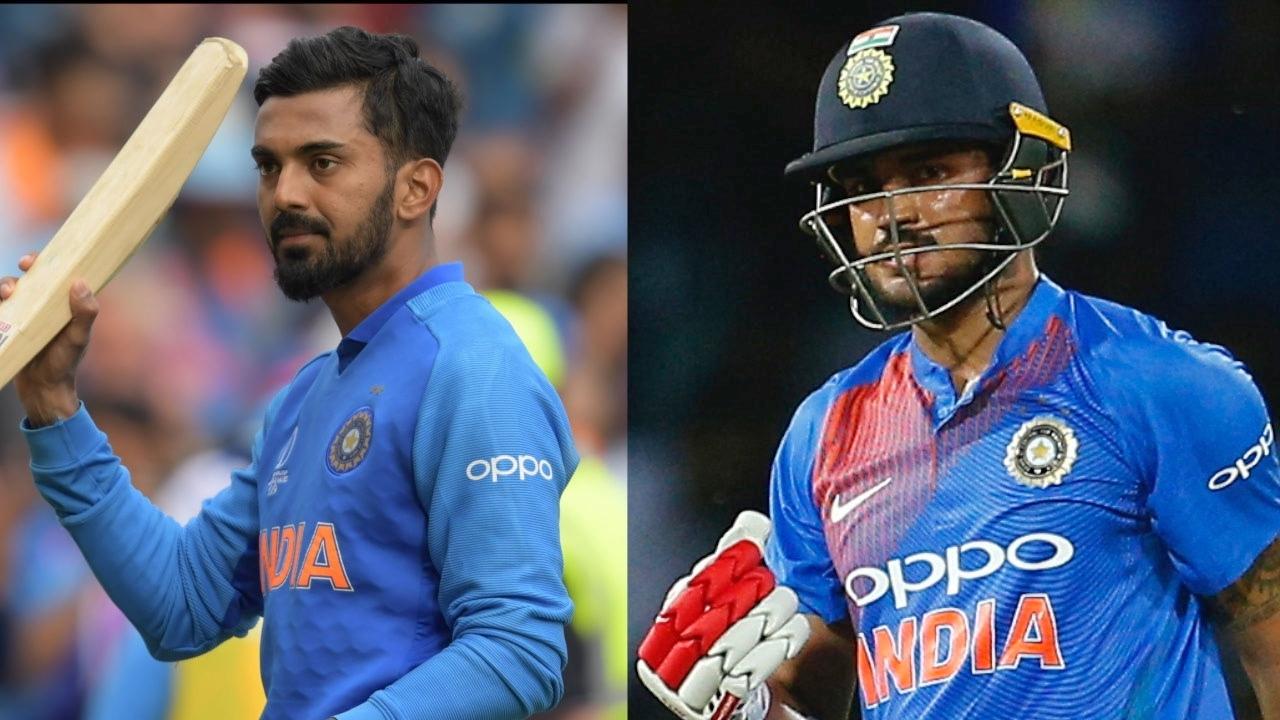 Full Scorecard Of India Vs West Indies 1st T20i 2019 Score