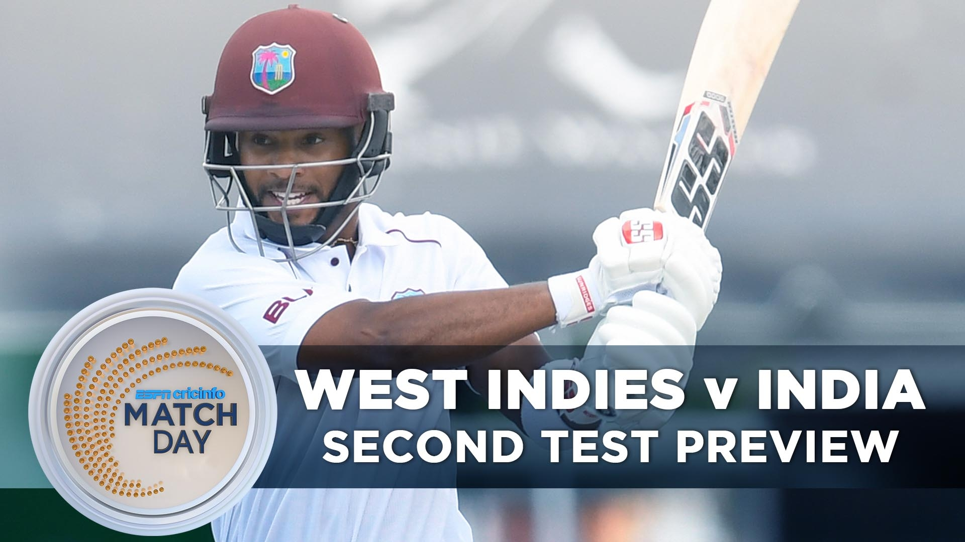 Recent Match Report - West Indies vs India, ICC World Test