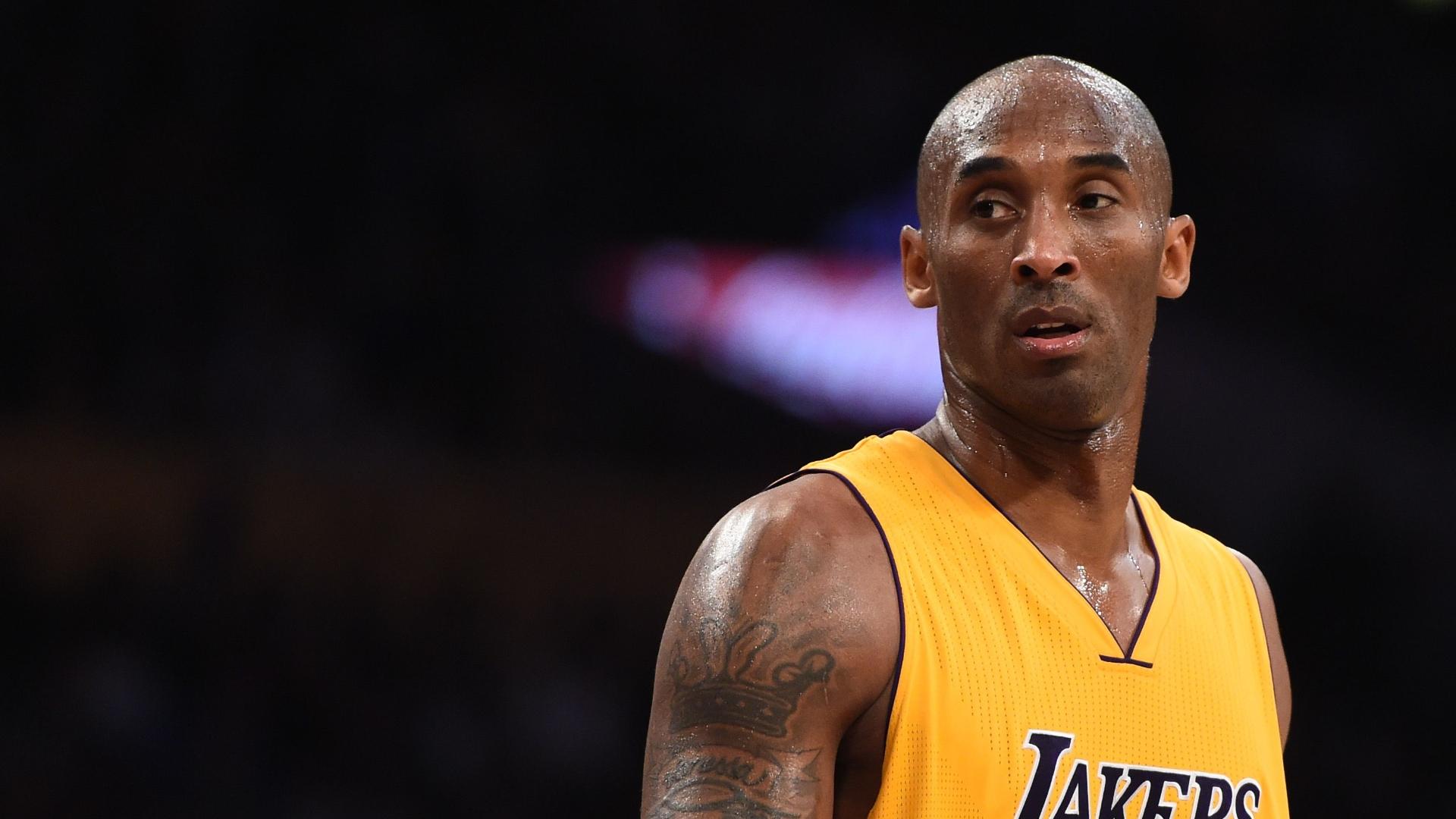 Kobe Bryant Dies At 41 In Helicopter Crash Watch Espn