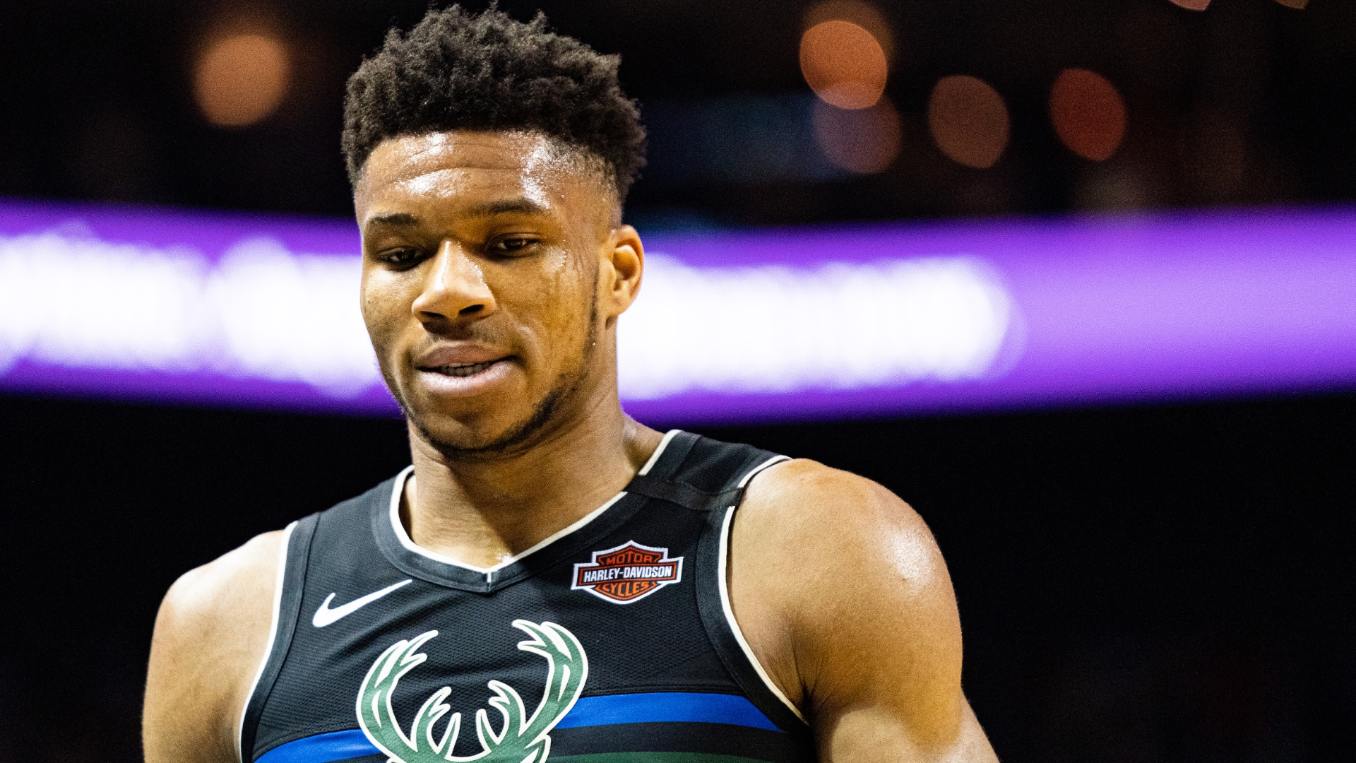 Giannis opens up about balancing personal life with 'Greek ...